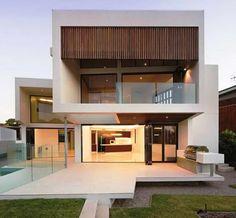 Moderno-modulares-Casas-piscina-arquitectura-exterior-interior-APARTAMENTOS