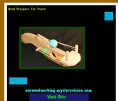 Wood Projects For Youth 091658 - Woodworking Plans and Projects!