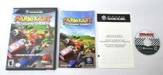 Mario Kart Double Dash - Nintendo Gamecube - Black Label - 2003