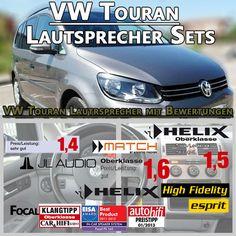 VW Touran Lautsprecher Sets http://radio-adapter.eu/produkt/vw-touran-lautsprecher-oberklasse-sehr-gut-hinten-und-vorne/. Dieses Set VW Touran Lautsprecher Oberklasse sehr gut hinten und vorne ist für den Austausch der Werkslautsprecher in den Türen für VW Touran I: 2003-2015 geeignet.