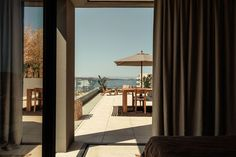 Bay of Sant Antoni de Portmany Hotel Ibiza, Penthouse Suite, Five Star Hotel, Minimalism, Relax, Luxury, Modern, Design, Home Decor