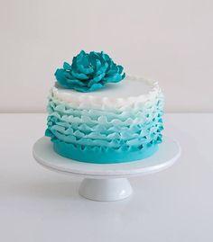 #HLo Tips: Coco Cakes es una pastelería ubicada en Melbourne, Australia que nos muestra pasteles con diseños originales perfectos para cualquiera ocasión.  Fotografía. @coco_cakes_Aus