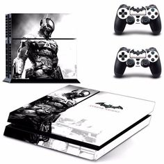 Faceplates, Decals & Stickers Video Games & Consoles Constructive Deadpool Xbox One S 9 Sticker Console Decal Xbox One Controller Vinyl Skin Delicacies Loved By All