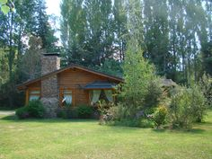 Cabaña hasta 7 Pasajeros - Cabañas en Bariloche | En el Corazon del Bosque - Cabañas en Bariloche | En el Corazon del Bosque