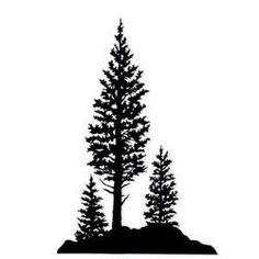 Forest tattoo ideas