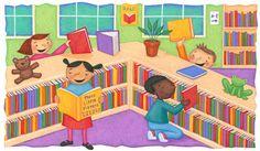 Περί μαθησιακών δυσκολιών: Ασκήσεις για βελτίωση στην ανάγνωση και κατανόηση κειμένου