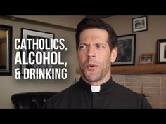 Alcohol can certainly help us to live in the moment, grow in friendship, and simply enjoy life more, but when we drink too much we distort the goodness of al. Catholic Quotes, Catholic Prayers, Religious Quotes, Father Mike Schmitz, Catholic School Girl, Catholic Icing, Roman Catholic, Getting Drunk, Chocolate Syrup