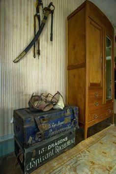 World War I soldier's room untouched for almost 100 years - The Washington Post
