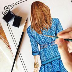 Doll Memories - When art meets fashion
