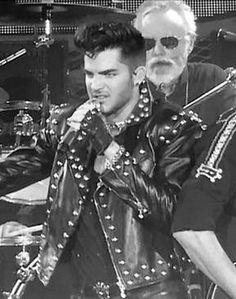 Queen & Adam Lambert show London 2015.01.18.