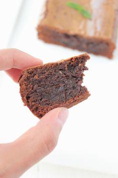 Cake Fondant au Chocolat - Chocociframboise | Le blog