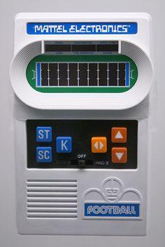 1980's Gameboy