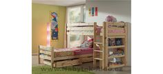 Bring your children's bedroom to life with our range of Bedroom Furniture. Shop bunk beds, children's beds, cabin beds & novelty beds for kids. Kid Beds, Bunk Beds, Childrens Beds, Kidsroom, Dream Bedroom, Bedroom Furniture, Inspiration, Home Decor, Recherche Google
