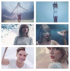 Style. OMG . That is Dominic . Taylor used Dominic for the video? Why didn't I know the video was even out ?