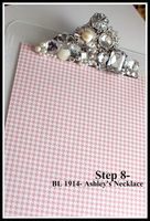 How to create a bling clipboard