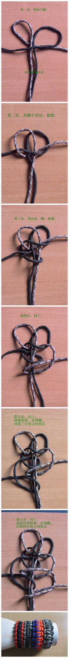 DIY bracelet!