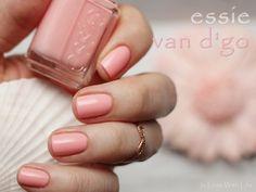 essie - van d'go  ♥ In Love With Life ♥