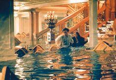 Voda zničila všechny filmové artefakty, Foto: Imbd.com