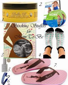 Baby Bump Bundle Blog: 7 Stocking Stuffers for Expecting Moms #Christmas #gifts