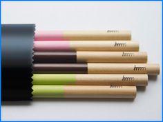 【楽天市場】【送料無料】Choco Bonチョコスティック|チョコレート棒スタイル鉛筆セット|12本入り[定形外郵便物][02P01Nov14][07150]:Zeleshop1,600円 (税込) 送料込