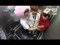 150521 김성규(Kim SungKyu) Up Next @ M!Countdown - YouTube