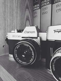 A new old camera