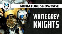 Grey Knights, Imperial Knight, Warhammer 40k, Warhammer 40000