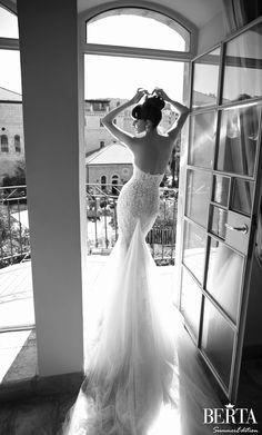 Berta Summer Edition 2014 | Bridal Musings Wedding Blog