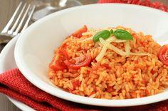 10 deliciosas e práticas receitas de risoto