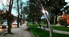 Parque Portales!