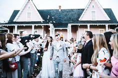 Pink Wedding Highlights