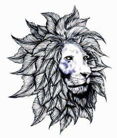 64 Best And Amazing Lion Tattoo Ideas