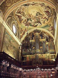 Jaca. Catedral