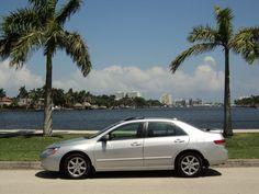 Car brand auctioned:Honda Accord EX V6 2004 Car model honda accord ex low 58 k miles non smoker nissan toyota acura