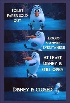 40+ Of The Funniest Disney Memes