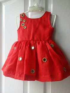 New Ideas Skirt Pattern Sewing Children Girls Frock Design, Kids Frocks Design, Baby Frocks Designs, Baby Dress Design, Baby Girl Frocks, Frocks For Girls, Dresses Kids Girl, Baby Dresses, Kids Dress Wear