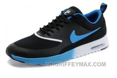 http://www.airgriffeymax.com/nike-air-max-thea-mens-black-blue-black-friday-deals-2016xms2128-online.html NIKE AIR MAX THEA MENS BLACK BLUE BLACK FRIDAY DEALS 2016[XMS2128] ONLINE Only $50.00 , Free Shipping!