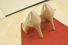Can't wait til I can afford designer shoes <3