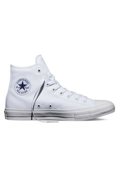 best service 86cd0 2f7ff The best redesign ever  Maybe. Still, these are just like your Chucks from