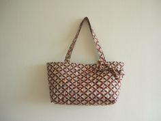Meisen fabric's bag