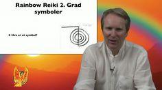 Rainbow Reiki Norge: Introduksjon til symbolene Reiki, Rainbow, Rainbows