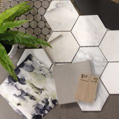 Behind the scenes design inspiration from our Interior design team!