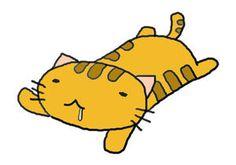 トラ猫☆ : 《cat icon》可愛い猫アイコンのデザイン大集合!《ねこアイコン画像、イラスト》 - NAVER まとめ