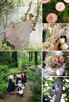 Love the creativity of the event and images! --Our favourite South African Forest wedding Venues & Ideas to inspire you! Forest Wedding Invitations, Forest Wedding Venue, Wedding Reception, Whimsical Wedding, Woodland Wedding, Magical Wedding, Wedding Themes, Wedding Events, Wedding Ideas