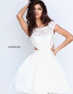 Sherri Hill 50682