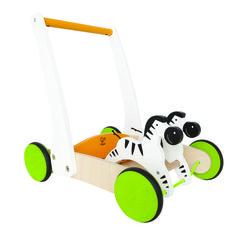 Hape Caminador Cebra - E0373