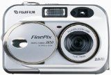 Discount Fujifilm FinePix 2650 2MP Digital Camera w/ 3x Optical Zoom Buy online and save - http://bestbrandsonsale.com/discount-fujifilm-finepix-2650-2mp-digital-camera-w-3x-optical-zoom-buy-online-and-save