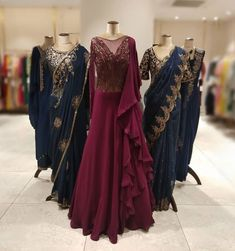 Asian Bridal Dresses, Indian Gowns Dresses, Glam Dresses, Pakistani Dresses, Fashion Dresses, Bridal Outfits, Indian Attire, Indian Outfits, Indian Wear