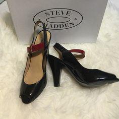 Steve Madden Heel Shoes