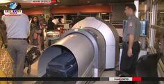Japão doa equipamentos no valor de 20 milhões de dólares para escanear bagagens…